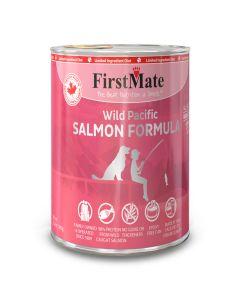 FirstMate LID Salmon Formula (345g)