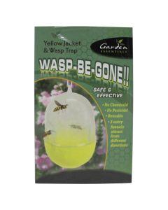 Garden Essentials Wasp-Be-Gone!! Wasp Trap