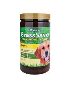 NaturVet Grass Saver Wafers (600g)