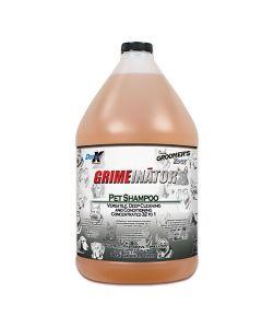 Double K Groomer's Edge Grimeinator Pet Shampoo [1 Gallon]