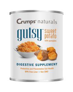 Crumps' Naturals Gutsy Sweet Potato with Pumpkin Digestive Supplement [425g]