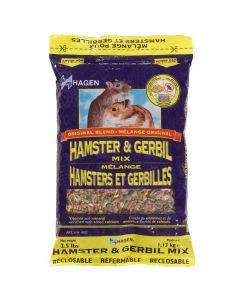 Hagen Original Blend Hamster & Gerbil Mix
