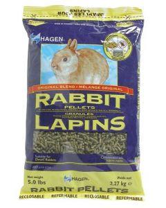 Hagen Original Blend Rabbit Pellets
