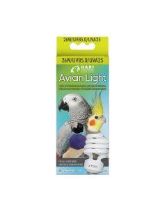 HARI Avian Light Bulb [25W]