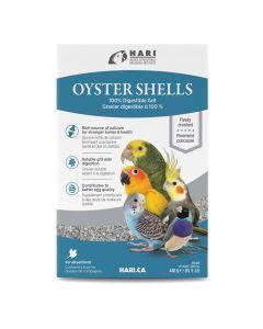 Hagen Oyster Shell (440g)
