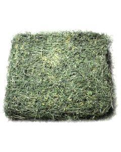 Alfalfa Hay Flake
