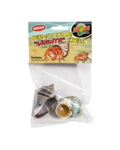 Zoo Med Hermit Crab Shell