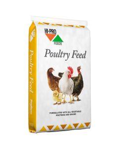 Hi-Pro 22% Turkey Grower, Duck & Goose Starter Crumbles [20kg]