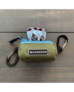 Wilderdog Dog Poop Bag Holder