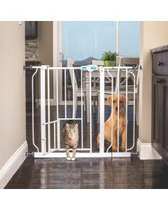 Carlson Extra-Wide Gate