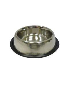 Arjan Stainless Steel Non-Skid Bowl