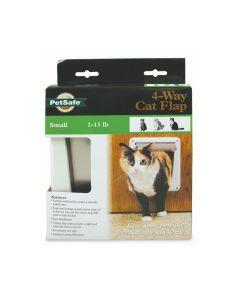 PetSafe 4 Way Cat Flap