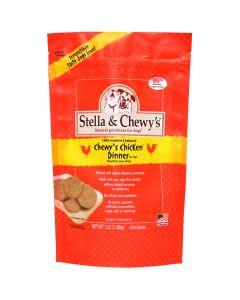Stella & Chewy's Frozen Chicken Dinner (3lb)