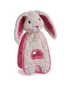 Charming Pet Cuddle Tug Bunny