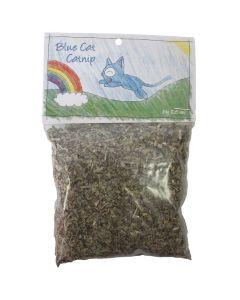 Blue Cat Catnip