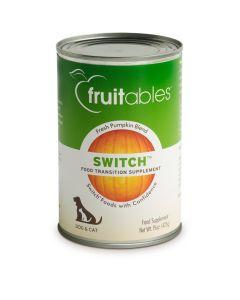 Fruitables Pumpkin Transition Supplement (425g)