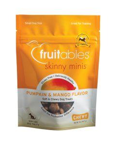 Fruitables Skinny Minis Pumpkin Mango (141g)
