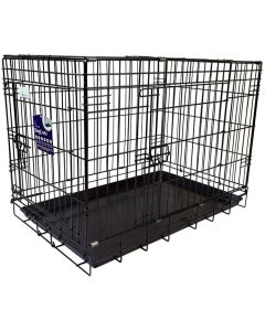 Unleashed Metal Crate