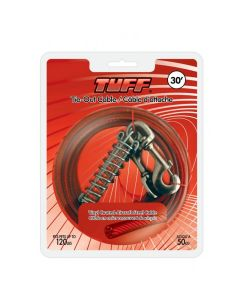 Tuff Tie-Out Cable Fits