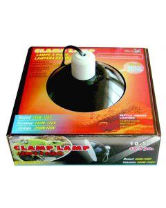 Repti-Fit Clamp Lamp