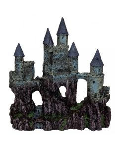 Aqua-Fit Blue Castle (9in)