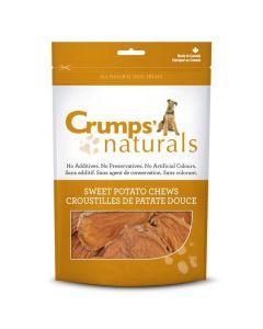 Crumps' Naturals Sweet Potato Chews