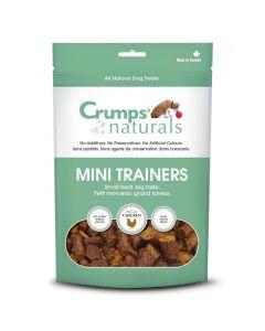 Crumps Mini Trainers Semi-Moist Chicken (120g)