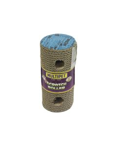 Multipet Scratch Roller
