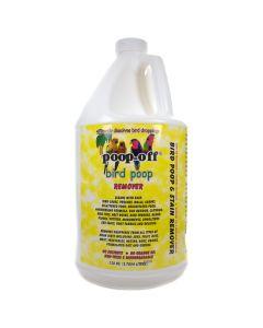 Poop-Off Bird Poop Remover [3.78 Liters]