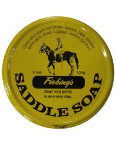 Fiebing's Saddle Soap Paste(3oz)
