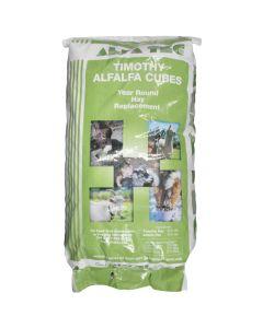 Alfa Tec Timothy Alfalfa Cubes (20kg)