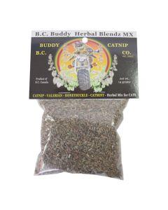 BC Buddy Herbal Blendz MX (14g)