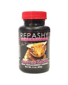 Repashy Crested Gecko Meal Powder