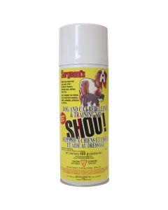 Sergeant's Shoo! Repellent
