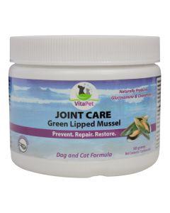 VitaPet Green Lipped Mussel (50g)