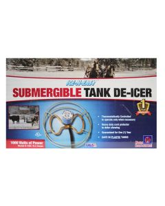 Farm Innovators De-Icer Submersible 1000W