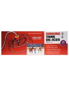 Allied Precision Sinking De-icer 1500W