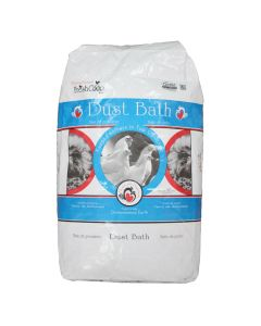 Fresh Coop Dust Bath (20lb)