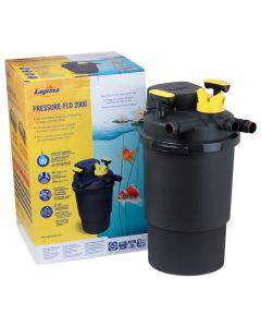 Laguna Pressure-Flo Pond Filter