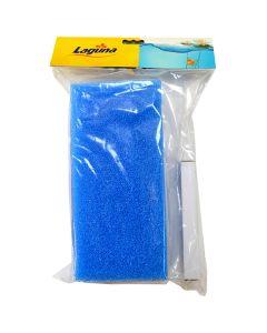 Laguna PowerClear Multi Filter Foam & Replacement UV Bulb [13W]