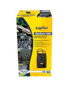 Laguna MaxDrive 1860 Submersible Pond Pump