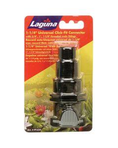 "Laguna Universal Click-Fit Connector [1-1/4""]"