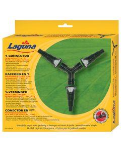 Laguna Y-Connector