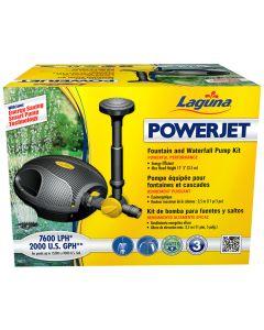 Laguna PowerJet 2000 Fountain & Waterfall Pump Kit