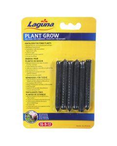 Laguna Plant Grow Mini Fertilizer Pond Spikes [6 pack]