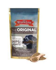 The Missing Link Original Hip & Joint Supplement For Dogs [454g]