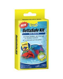 Tetra BettaSafe Kit (8 Pack)