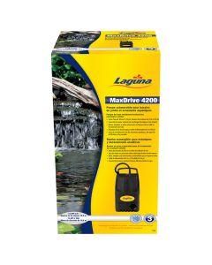 Laguna MaxDrive 4200 Submersible Pond Pump