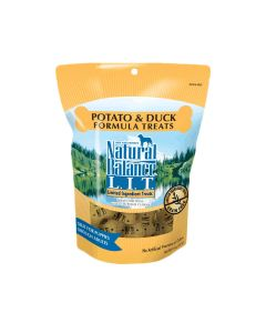 Natural Balance Biscuits Duck (397g)