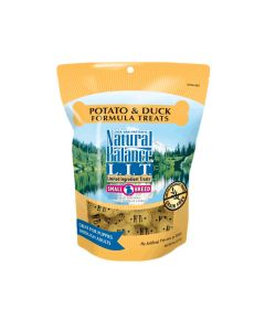 Natural Balance Biscuits Duck (227g)